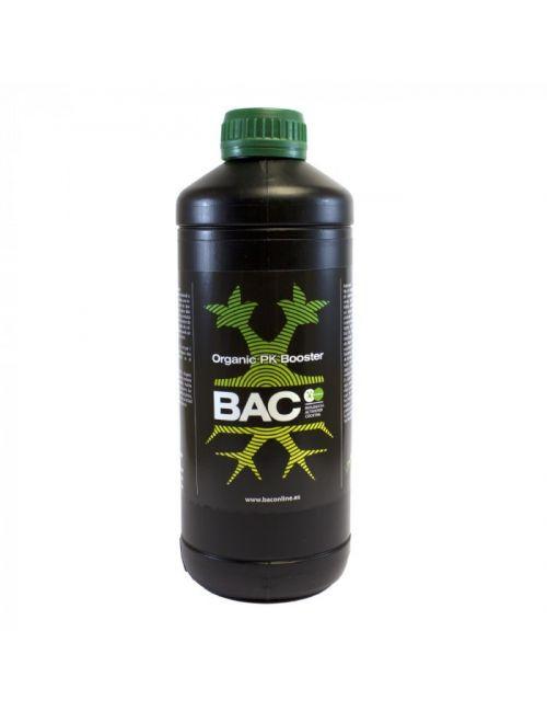 Bac Organic Pk Booster 1 L - Potenciador De Flora - Astro Growshop