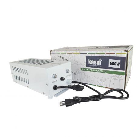 Kasvi Balastro Magnetico 600W Plug&Play