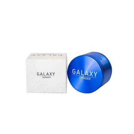 Galaxy Grinder Aluminio 4 Partes 38mm