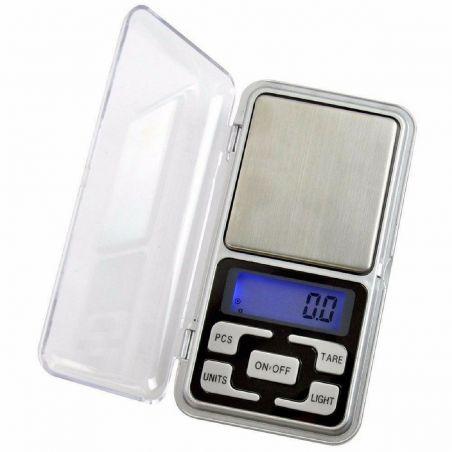 Pesa Gramera 200Gr Pocket Scale