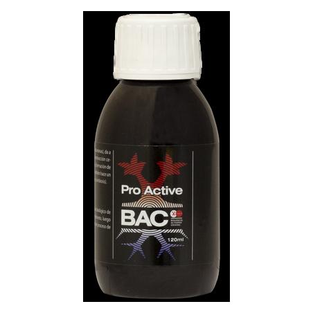 BAC PRO-ACTIVE 120ML