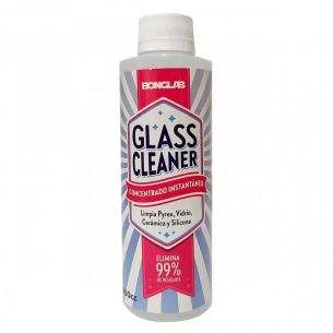 Bonglab Glass Cleaner 250Ml
