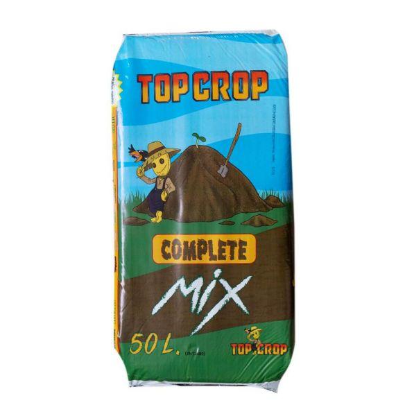 Sustrato Top Crop Complete Mix 50Lt