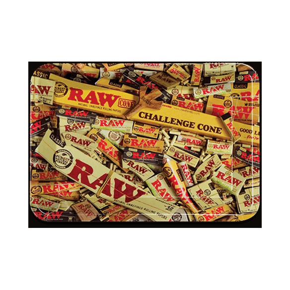 RAW Bandeja Metálica Mix Mini