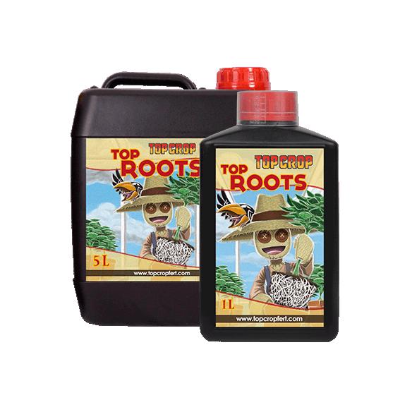 Top Crop Top Root 1Lt