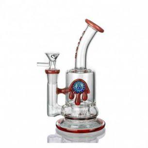 Calvo Glass Bong Mini...