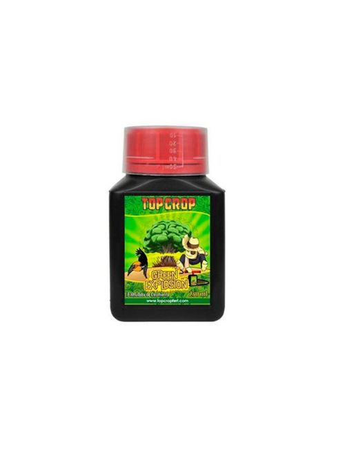 TOP CROP GREEN EXPLOSION 250 ML