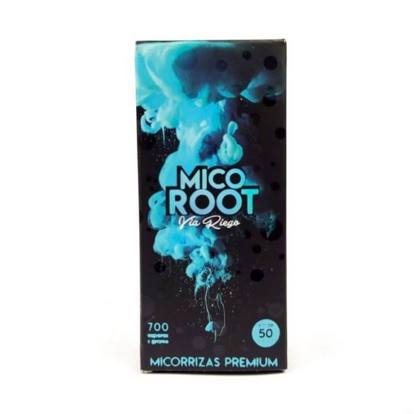 Micoroots Mico Root Via Riego 10 Grs - Hongos Beneficos
