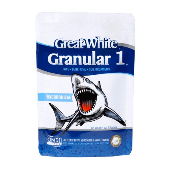 Great White Granular 1 113g