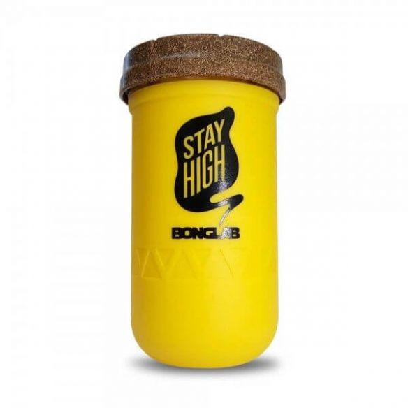 Bonglab Re:Stash Jar 12Oz