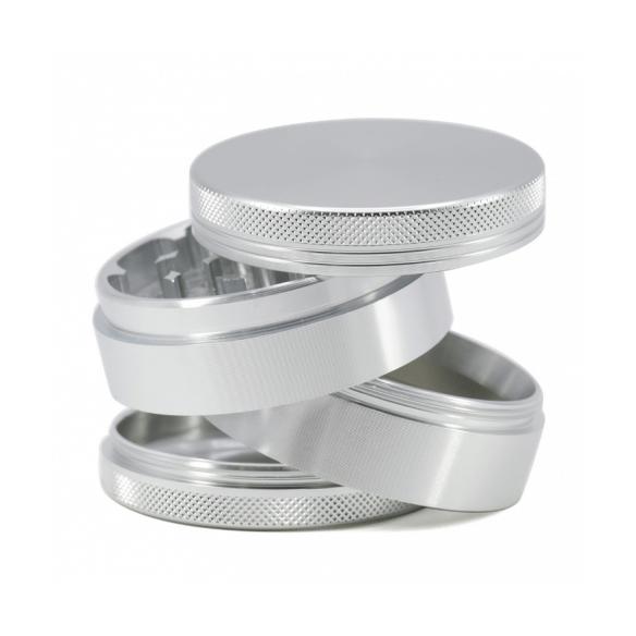 Be Terp Moledor Aluminio 4 Partes 40mm