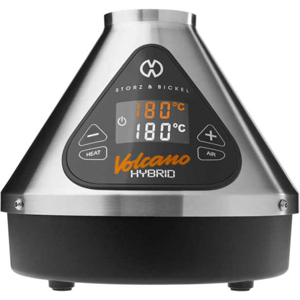 Storz & Bickel Gmbh & Co .Kg Volcano Hybrid