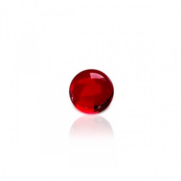 Calvo Glass Ruby Pearl