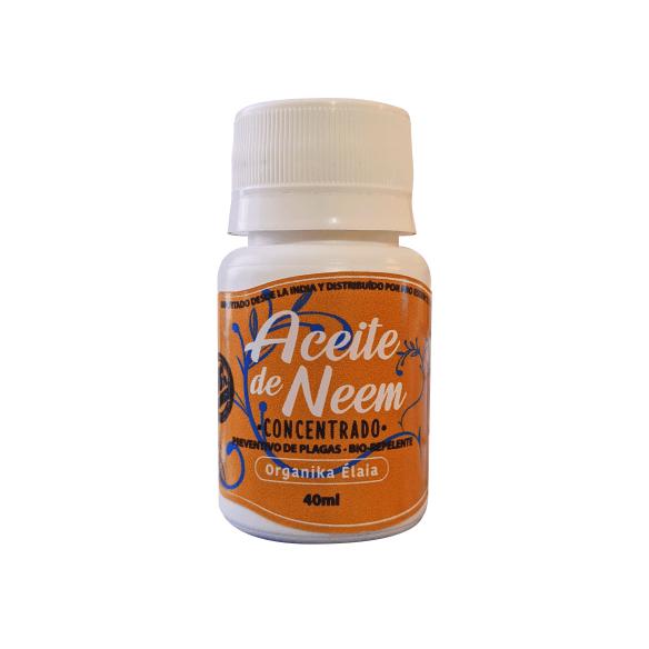 Elaia Aceite de Neem 40 ml