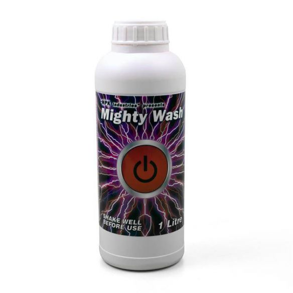 NPK Industries Mighty Wash Araña Roja 1lt