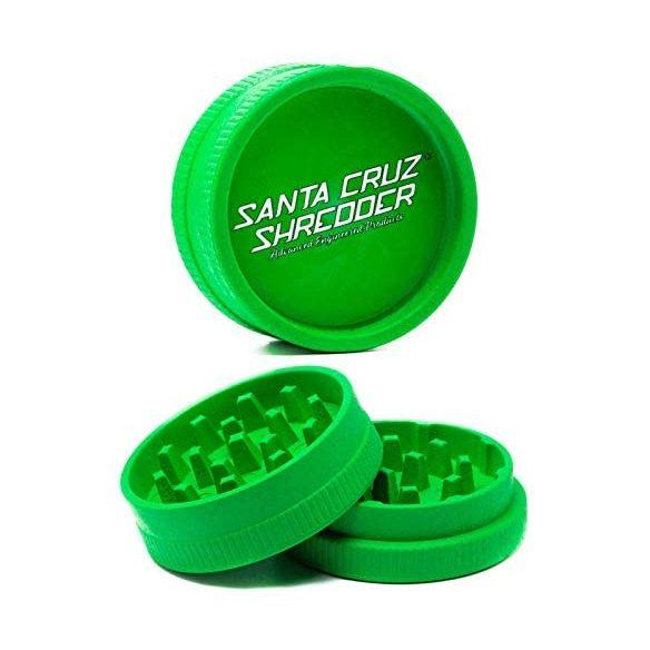 Santa Cruz Schredder Hemp Grinder 55mm