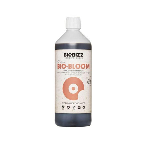 Biobizz Bio Bloom 250 Ml - Fertilizante De Flora
