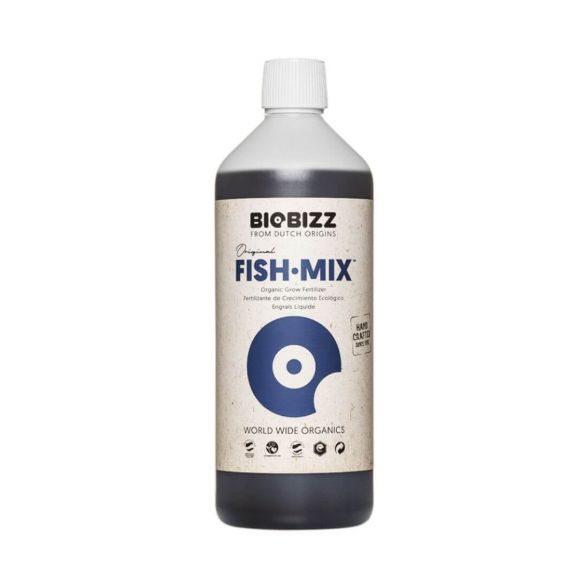 Biobizz Fish Mix 500ml