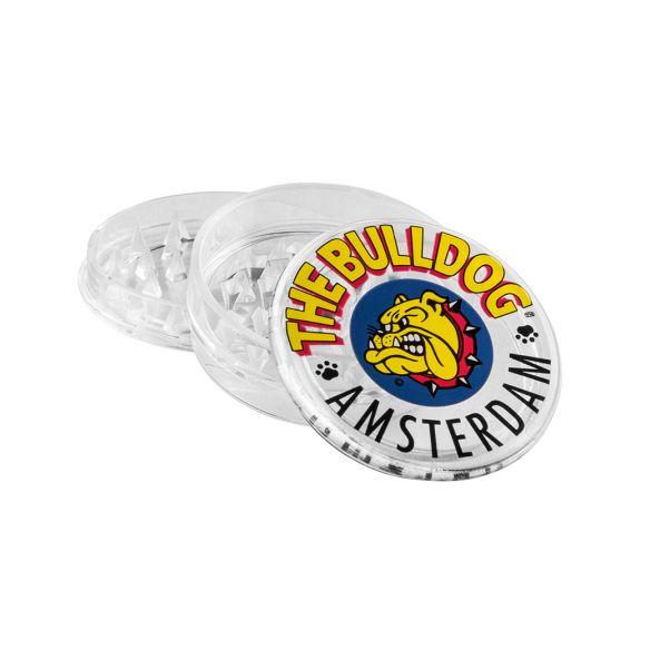 Moledor Bulldog Plástico 3 Partes