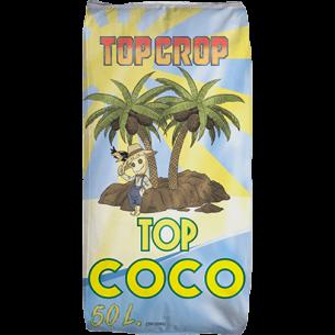 Top Crop Sustrato Top Coco...