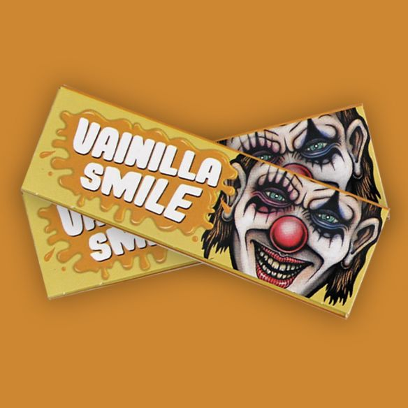 Lion Rolling Circus Paper Flavour 1 1/4