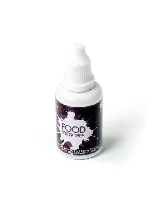 Probiotic garden food microbes 30cc