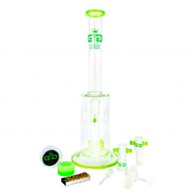 GRACE GLASS ATOMICAL BONG LIMITED EDITION