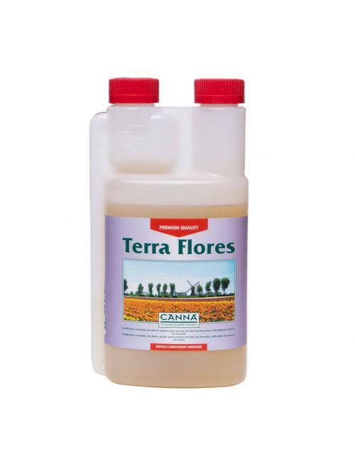 CANNA TERRA FLORES 1LT