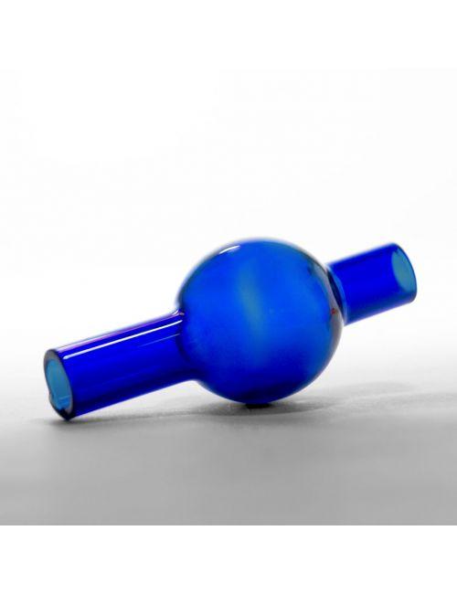 CAB CAP SOLID BLUE