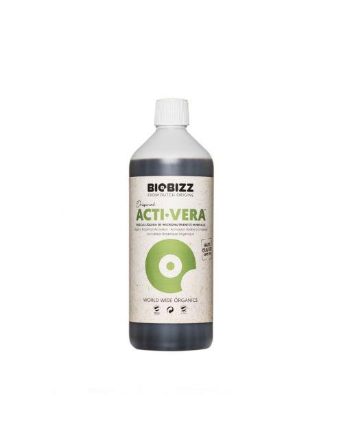 Biobizz Acti Vera 250 Ml - Estimulante Biologico - Astro Growshop