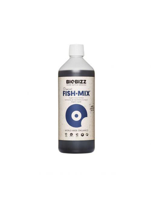 Biobizz Fish Mix 250 Ml - Estimulante Biologico - Astro Growshop