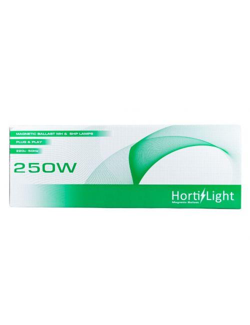 HORTILIGHT BALASTRO MAGNETICO 250W + CABLE ALARGADOR