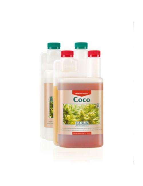 CANNA COCO A + B 500ML