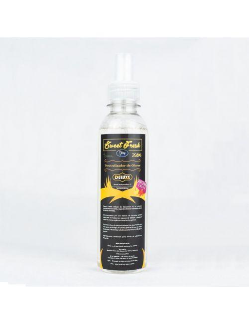 SWEET FRESH SPRAY DELUXE FRUTAL 250 ML