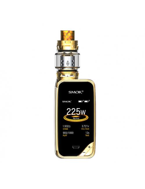 SMOK VAPORIZADOR X-PRIV KIT PRISM GOLD
