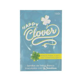 MICOROOTS HAPPY CLOVER