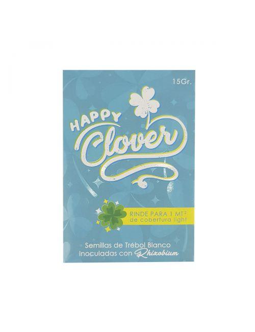 Micoroots Happy Clover 15gr - Estimulante Radicular