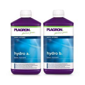 PLAGRON HYDRO A&B 1LT