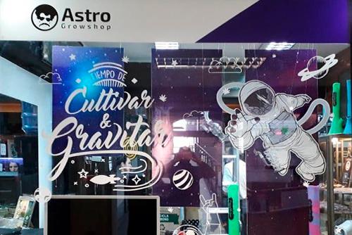 Astro Las Condes